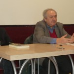 """Presentazione del libro di Pierantonio Zavatti """"Todo cambia"""""""